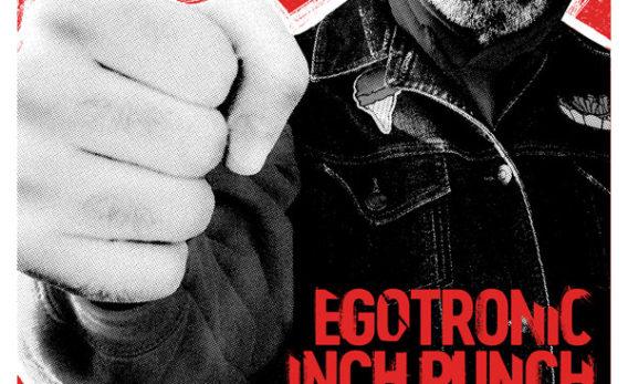 """Egotronic veröffentlichen """"Einzelkampf"""" EP"""